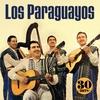 Couverture de l'album Los Paraguayos: 30 Hits