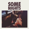 Couverture du titre Some Nights