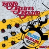 Cover of the album Blues Parade 2000
