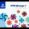Couverture de l'album Om Lounge, Vol. 8