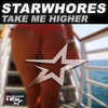 Cover of the track Take Me Higher (Extended Mix)