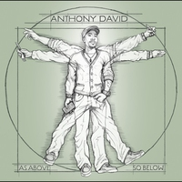 Cover of the track As Above So Below (Deluxe Edition)