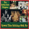 Cover of the album Spend This Holiday With Me
