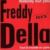 Cover of the album Nobody But You / Tout le monde en parle - EP