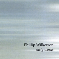 Cover of the track Early Works