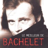 Cover of the track Le Meilleur de Pierre Bachelet