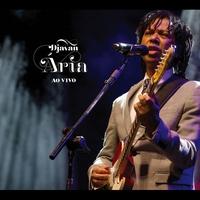 Cover of the track Ária (Ao vivo)