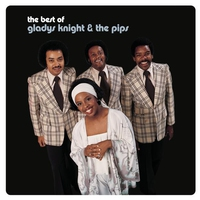 Couverture du titre The Best of Gladys Knight & The Pips