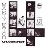 Cover of the album The Marty Paich Quartet (feat. Art Pepper)