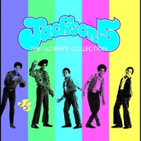 Cover of the track Jackson 5: The Ultimate Collection