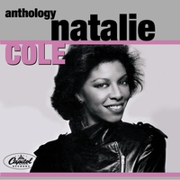 Cover of the track Natalie Cole Anthology