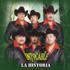 Cover of the album La Historia
