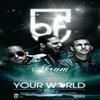 Couverture de l'album Your World (feat. Akram)