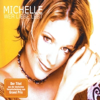 Cover of the track Wer Liebe lebt - Single