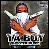 Cover of the album Shooter Music / Kush 2009