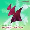 Couverture de l'album Should Love You - Single