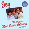 Cover of the album The Original Maxi-Singles Collection & B-Sides