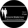 Couverture de l'album Groovie Kinda Love - Single