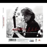 Cover of the track In direzione ostinata e contraria
