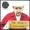 Cover of the album The World Explained