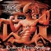 Couverture de l'album Colossal Titan Strife