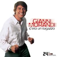 Cover of the track C'era un ragazzo