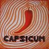 Cover of the album Capsicum - EP
