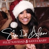 Cover of the album Feliz Navidad / Santa Baby - EP