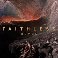 Cover of the track Bombs - Single