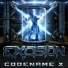 Cover of the track Codename X