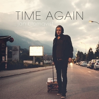 Couverture du titre Time Again - EP