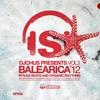 Cover of the album Balearica '12, Vol. 1 - Pitiusa Beats & Organic Rhythms