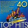 Couverture de l'album 40 Calimeros Top Hits