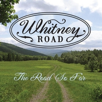 Cover of the track The Road so Far