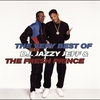 Cover of the album The Very Best of D.J. Jazzy Jeff & The Fresh Prince