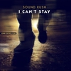 Cover of the album I Can't Stay - Single