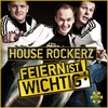 Cover of the track Feiern ist wichtig (Original Mix)