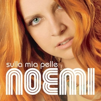 Cover of the track Sulla mia pelle (Deluxe Edition)