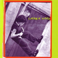 Cover of the track Lauren Wood