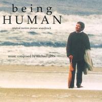 Couverture du titre Being Human (Original Motion Picture Soundtrack)