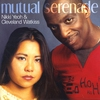 Couverture de l'album Mutual Serenade