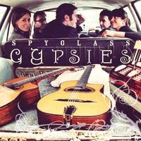 Couverture du titre Spyglass Gypsies
