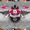 Couverture de l'album Ram 15X15