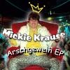 Cover of the album Arschgeweih - EP