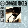 Cover of the album Jazz Masters 31: Cannonball Adderley
