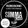 Couverture de l'album 1UP (feat. Jeru the Damaja) - EP