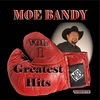 Cover of the album Moe Bandy: Greatest Hits, Vol. 1