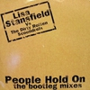 Cover of the album Dance Vault Mixes: People Hold On (The Bootleg Mixes) - EP