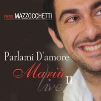 Cover of the track Parlami d'amore (Mariù Live, Vol. 2)