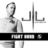 Cover of the album Fight Hard - EP